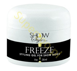 SHOW STYLE (espree) !FREEZE STYLING GEL 236ml
